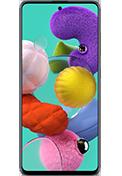 Samsung Galaxy A51 — гармонія стилю та продуктивності.