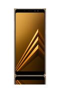 Карта памяти в подарок к смартфонам Galaxy A8/A8+