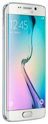 Смартфон Samsung Galaxy S6 Edge 32GB SM-G925F White 5