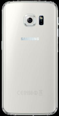 Смартфон Samsung Galaxy S6 Edge 32GB SM-G925F White 7