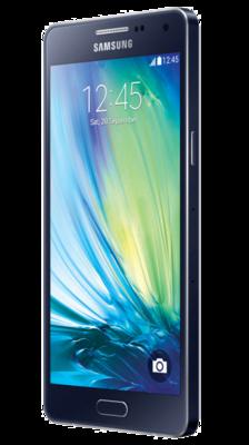 Смартфон Samsung Galaxy A5 SM-A500H Black 4