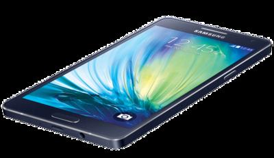 Смартфон Samsung Galaxy A5 SM-A500H Black 6