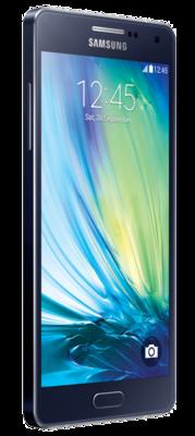 Смартфон Samsung Galaxy A5 SM-A500H Black 5