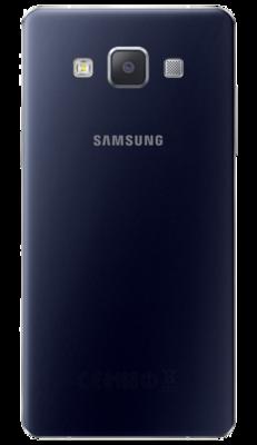 Смартфон Samsung Galaxy A5 SM-A500H Black 9