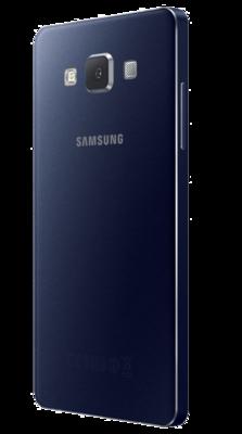 Смартфон Samsung Galaxy A5 SM-A500H Black 10