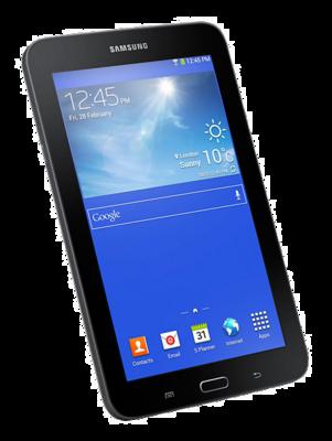 Планшет Samsung Galaxy Tab 3 Lite SM-T113 8GB Ebony Black 3