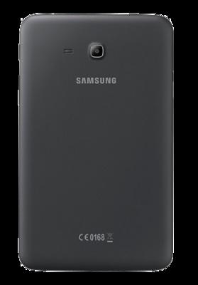 Планшет Samsung Galaxy Tab 3 Lite SM-T113 8GB Ebony Black 5