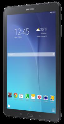 Планшет Samsung Galaxy Tab E 9.6 SM-T561 3G 8GB Black 2