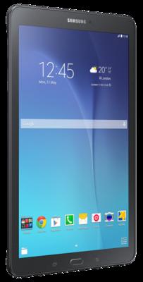 Планшет Samsung Galaxy Tab E 9.6 SM-T561 3G 8GB Black 4