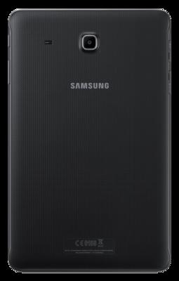 Планшет Samsung Galaxy Tab E 9.6 SM-T561 3G 8GB Black 6
