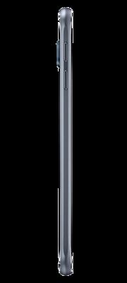 Смартфон Samsung Galaxy S6 Duos 32GB SM-G920F Black 4