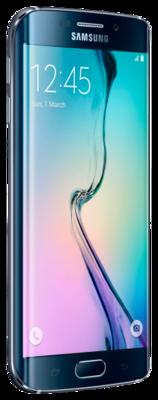 Смартфон Samsung Galaxy S6 Edge 64GB SM-G925F Black 4