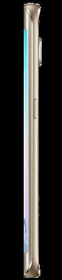 Смартфон Samsung Galaxy S6 Edge 32GB SM-G925F Gold 5