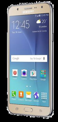 Смартфон Samsung Galaxy J5 SM-J500H Gold 1