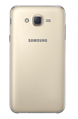 Смартфон Samsung Galaxy J5 SM-J500H Gold 6