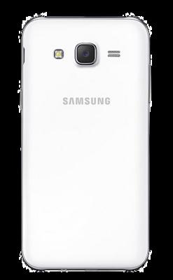Смартфон Samsung Galaxy J5 SM-J500H White 6