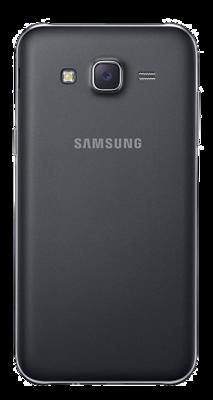 Смартфон Samsung Galaxy J5 SM-J500H Black 6