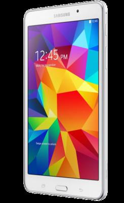 Планшет Samsung Galaxy Tab 4 7.0 SM-T231 3G 8GB White 1