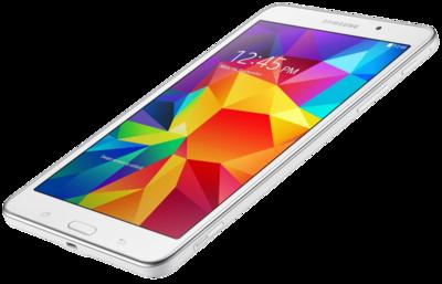 Планшет Samsung Galaxy Tab 4 7.0 SM-T231 3G 8GB White 2