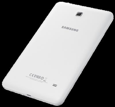 Планшет Samsung Galaxy Tab 4 7.0 SM-T231 3G 8GB White 4