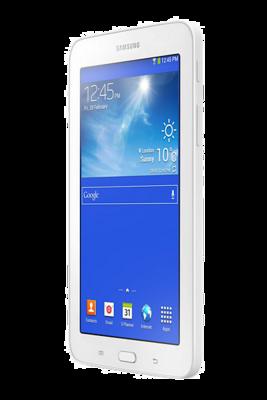 Планшет Samsung Galaxy Tab 3 Lite SM-T113 8GB Cream White 1