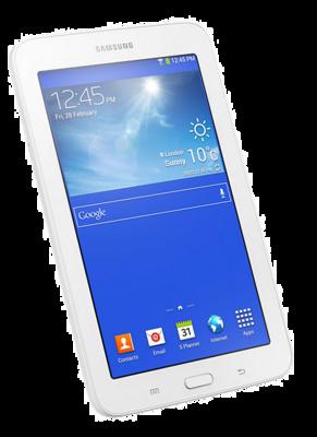 Планшет Samsung Galaxy Tab 3 Lite SM-T113 8GB Cream White 3