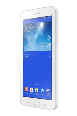 Планшет Samsung Galaxy Tab 3 Lite SM-T116 2G 8GB Cream White 2