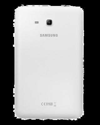 Планшет Samsung Galaxy Tab 3 Lite SM-T116 2G 8GB Cream White 5
