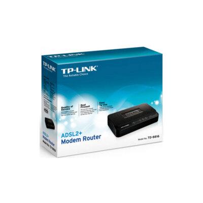 Маршрутизатор TP-Link TD-8816 3