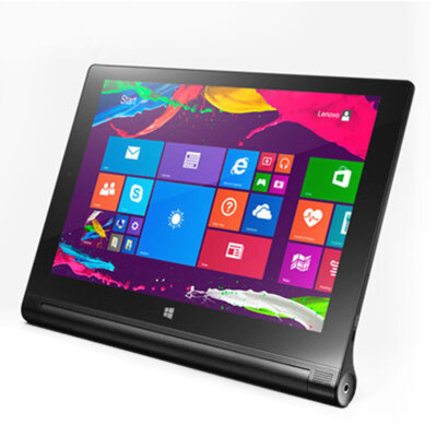 "Планшет Lenovo Yoga Tablet 2 10"" Windows 1051L 59429223 32GB Black 1"