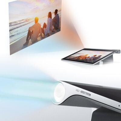 Планшет Lenovo Yoga Tablet 2 Pro 1380F 59429465 32GB Aluminium 2