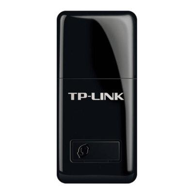 Бездротовий адаптер TP-Link TL-WN823N 1