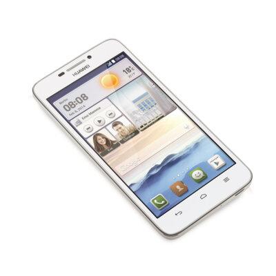 Смартфон Huawei Ascend G630 Dual Sim White 3