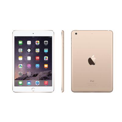 Планшет Apple iPad Air 2 A1566 Wi-Fi 128GB Gold 2