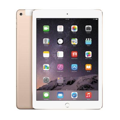 Планшет Apple iPad Air 2 A1566 Wi-Fi 16GB Gold 3