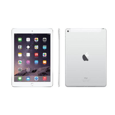 Планшет Apple iPad Air 2 A1566 Wi-Fi 16GB Silver 2