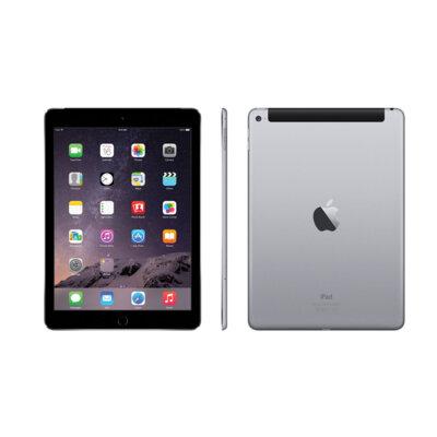 Планшет Apple iPad Air 2 A1566 Wi-Fi 64GB Space Gray 2
