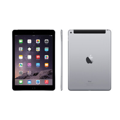 Планшет Apple iPad Air 2 A1567 Wi-Fi 4G 128GB Space Gray 2