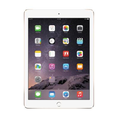 Планшет Apple iPad Air 2 A1567 Wi-Fi 4G 64GB Gold 1