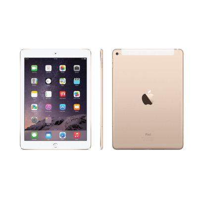 Планшет Apple iPad Air 2 A1567 Wi-Fi 4G 64GB Gold 2