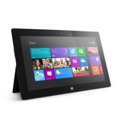 Планшет Microsoft Surface RT 32GB Black 2