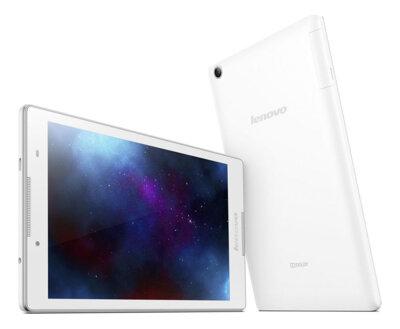 Планшет Lenovo Tab 2 A8-50F 16GWH-UA ZA030010UA 16GB White 3