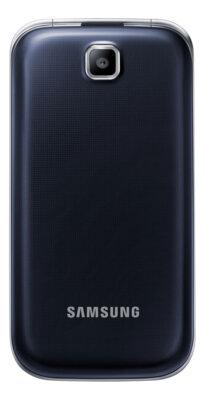 Мобільний телефон Samsung GT-C3592 Black 1