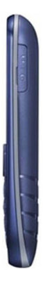 Мобільний телефон Samsung GT-E1200 Indigo Blue 2