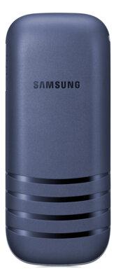 Мобильный телефон Samsung GT-E1202 Indigo Blue 3