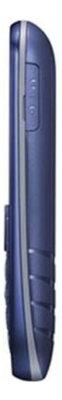 Мобильный телефон Samsung GT-E1202 Indigo Blue 2