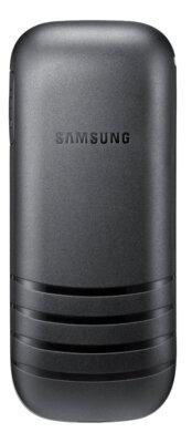Мобильный телефон Samsung GT-E1202 Black 3