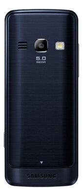Мобільний телефон Samsung GT-S5611 Black 5