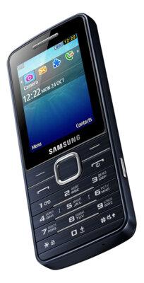 Мобільний телефон Samsung GT-S5611 Black 2