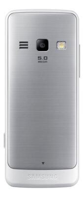 Мобільний телефон Samsung GT-S5611 White 4
